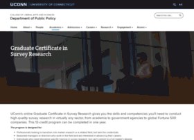 surveyresearch.uconn.edu