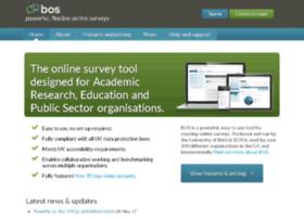 surveys.cardiff.ac.uk
