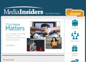 surveys.mediainsiders.com
