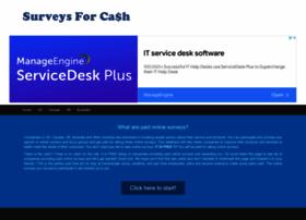 surveys4cash.com