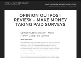 surveyscoutreview.org