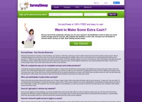 surveysheep.com