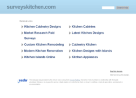 surveyskitchen.com