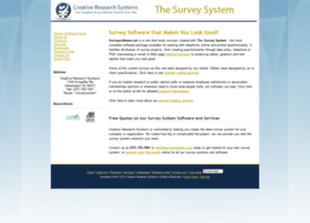 surveysoftware.net