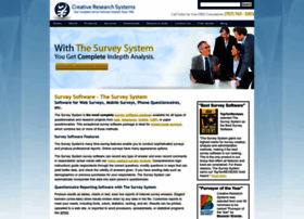 surveysystem.com