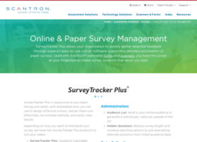 surveytracker.com