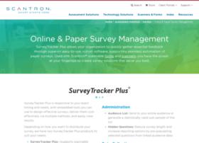 surveytracker.com