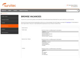 survitec-jobs.com