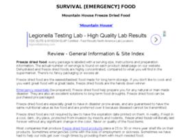 survival-emergency-food.com