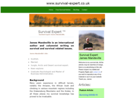 survival-expert.co.uk