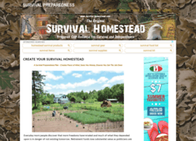 survival-homestead.com
