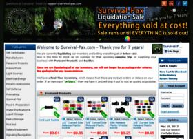 survival-pax.com