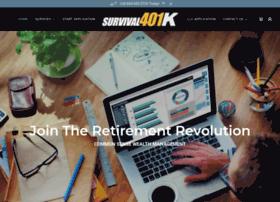survival401k.com