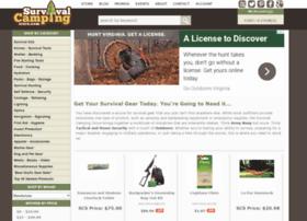 survivalcampingstore.com