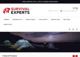 survivalexperts.net