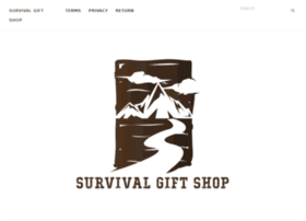 survivalgiftshop.com
