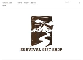 survivalgiftshop.com