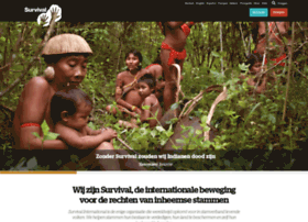survivalinternational.nl