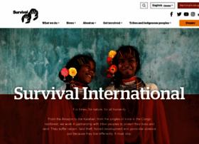 survivalinternational.org