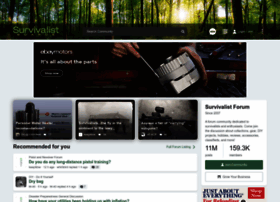 survivalistboards.com