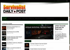 survivalistdailypost.com