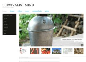survivalistmind.com