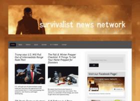 survivalistnewsnetwork.com