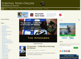 survivalnewsonline.com
