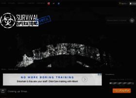 survivaloperations.net
