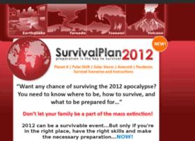 survivalplan2012.com