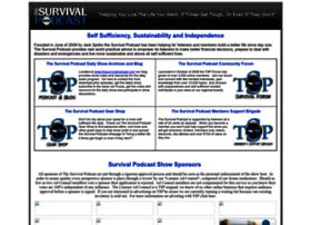 survivalpodcast.net