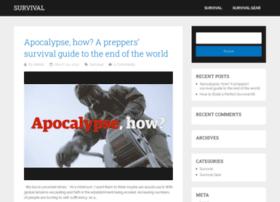 survivalpro.net