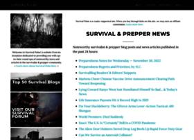 survivalpulse.com