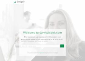 survivalseek.com