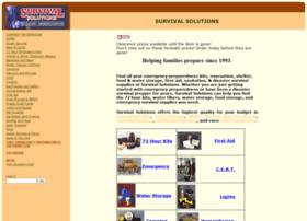 survivalsolutions.com