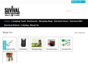 survivalsupplysolutions.com