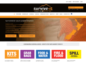 survive-it.co.nz