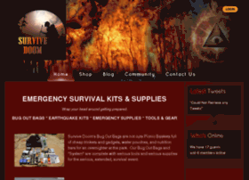 survivedoom.com