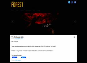 survivetheforest.com