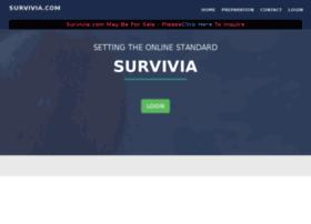 survivia.com