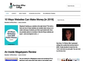 survivingaftercollege.com