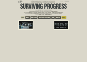 survivingprogress.com