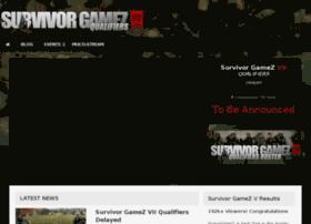 survivor-gamez.com