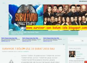 survivor-tv8.blogspot.com.tr