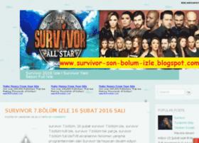 survivor-tv8.blogspot.com