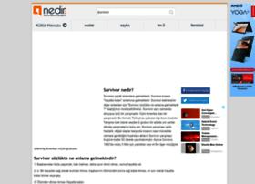 survivor.nedir.com