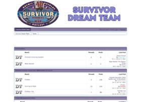 survivordreamteam.proboards.com