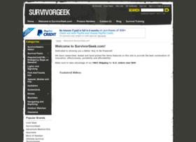 survivorgeek.com