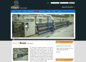 surya-exim.com
