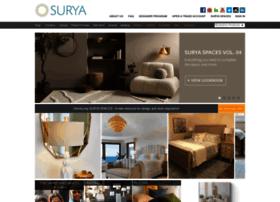 surya.com